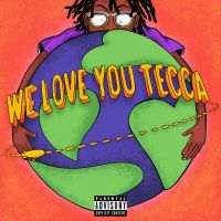Cover Lil Tecca - We Love You Tecca