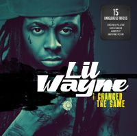 Cover Lil Wayne - I Changed The Game
