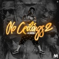 Cover Lil Wayne - No Ceilings 2
