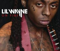 Cover Lil Wayne - On Fire
