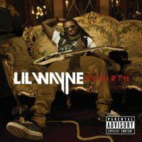 Cover Lil Wayne - Rebirth
