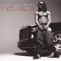 Cover Lil Wayne - Tha Carter II