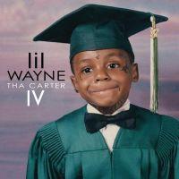 Cover Lil Wayne - Tha Carter IV