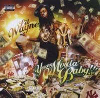 Cover Lil Wayne - Young Moula Baby!!!