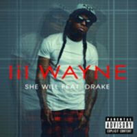 Cover Lil Wayne feat. Drake - She Will