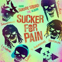 Cover Lil Wayne, Wiz Khalifa & Imagine Dragons feat. Logic, Ty Dolla $ign & X Ambassadors - Sucker For Pain