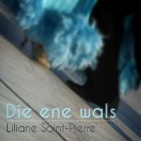 Cover Liliane Saint-Pierre - Die ene wals