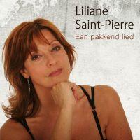 Cover Liliane Saint-Pierre - Een pakkend lied