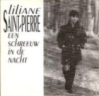 Cover Liliane Saint-Pierre - Een schreeuw in de nacht