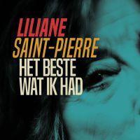 Cover Liliane Saint-Pierre - Het beste wat ik had