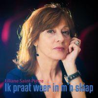 Cover Liliane Saint-Pierre - Ik praat weer in m'n slaap