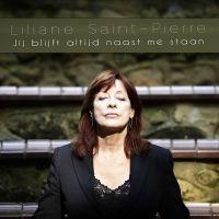 Cover Liliane Saint-Pierre - Jij blijft altijd naast me staan