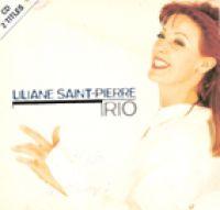Cover Liliane Saint-Pierre - Rio