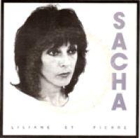 Cover Liliane Saint-Pierre - Sacha