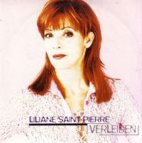 Cover Liliane Saint-Pierre - Verleiden