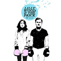 Cover Lilly Wood & The Prick - The Fight