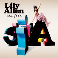 Cover Lily Allen - The Fear