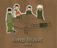Cover Limp Bizkit - Rollin'