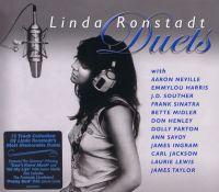 Cover Linda Ronstadt - Duets