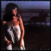 Cover Linda Ronstadt - Hasten Down The Wind