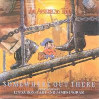 Cover Linda Ronstadt & James Ingram - Somewhere Out There