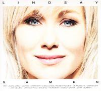 Cover Lindsay - Samen