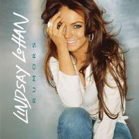 Cover Lindsay Lohan - Rumors