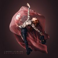 Cover Lindsey Stirling - Brave Enough