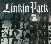 Cover Linkin Park - From The Inside