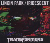 Cover Linkin Park - Iridescent