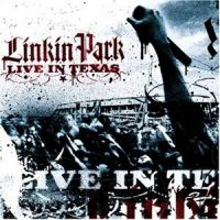 Cover Linkin Park - Live In Texas