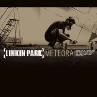 Cover Linkin Park - Meteora