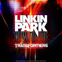 Cover Linkin Park - New Divide