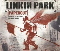 Cover Linkin Park - Papercut