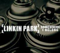 Cover Linkin Park - Somewhere I Belong