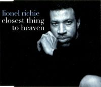 Cover Lionel Richie - Closest Thing To Heaven
