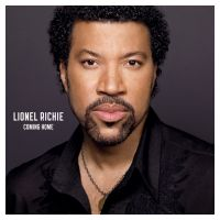 Cover Lionel Richie - Coming Home