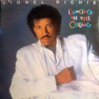 Cover Lionel Richie - Dancing On The Ceiling