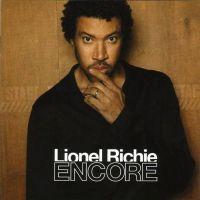 Cover Lionel Richie - Encore