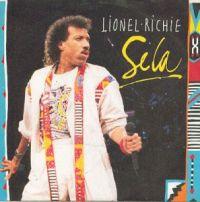 Cover Lionel Richie - Se La
