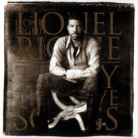Cover Lionel Richie - Truly - The Love Songs