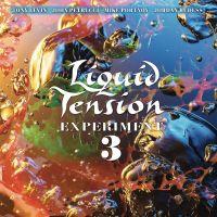 Cover Liquid Tension Experiment - LTE3
