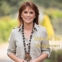 Cover Lisa del Bo - Vergeven