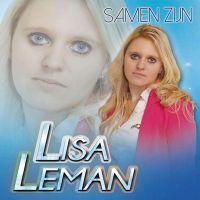 Cover Lisa Leman - Samen zijn