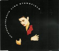 Cover Lisa Stansfield - All Around The World