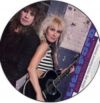 Cover Lita Ford with Ozzy Osbourne - Close My Eyes Forever