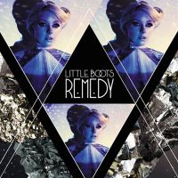 Cover Little Boots - Remedy