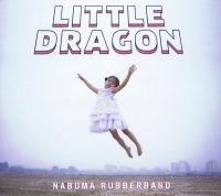 Cover Little Dragon - Nabuma Rubberband