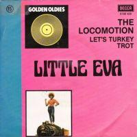 Cover Little Eva - The Loco-Motion