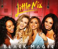 Cover Little Mix - Black Magic